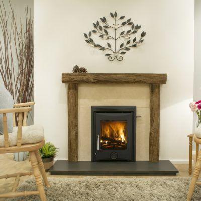 Berrynarber Fireplace Surround