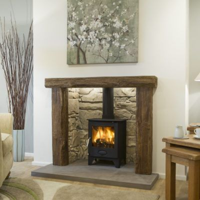 Branscombe Fireplace