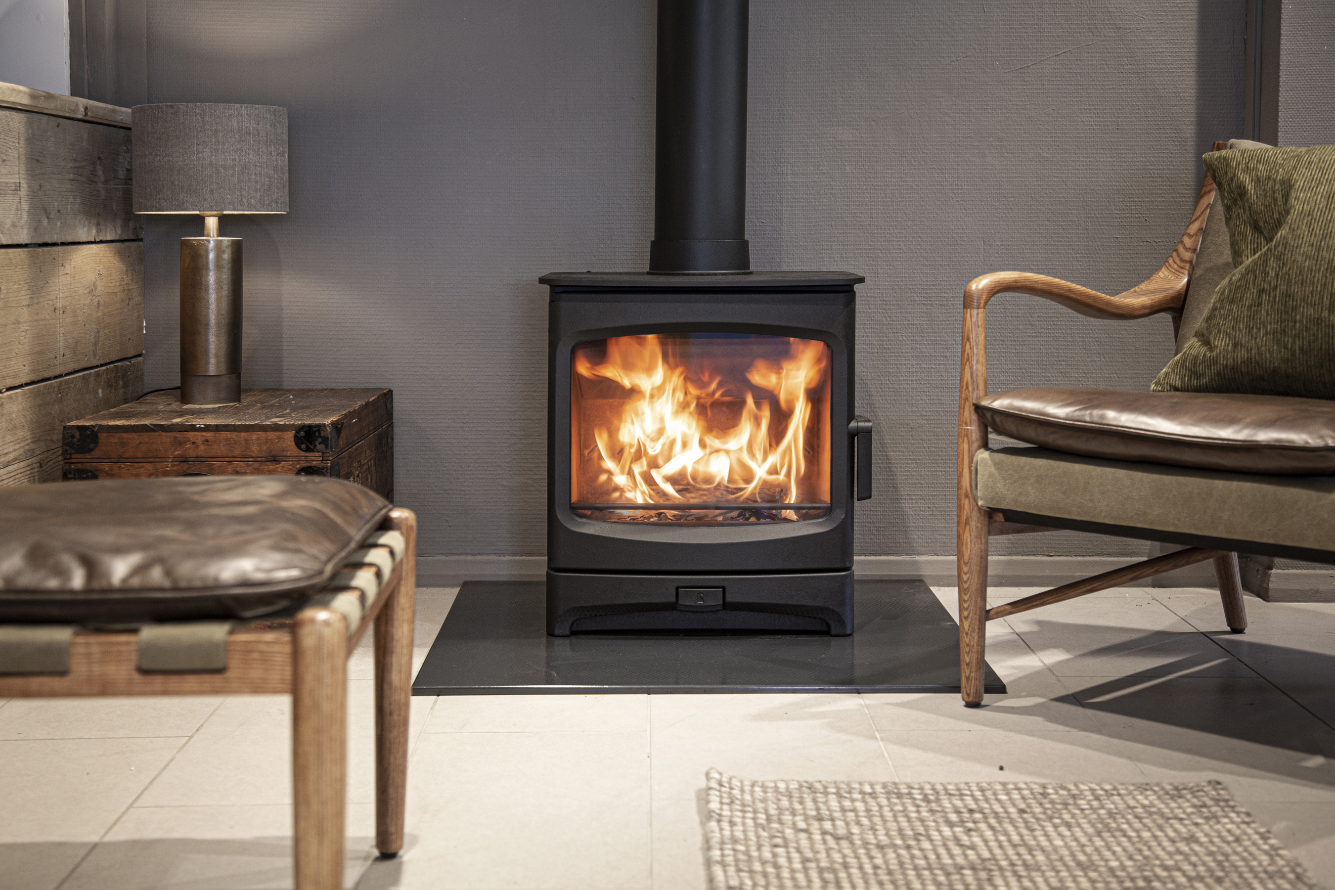 Charnwood Aire 7