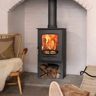 Charnwood C Eight Stove