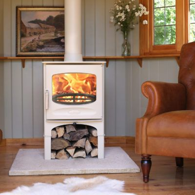 Charnwood C Five Wood Burning Stove