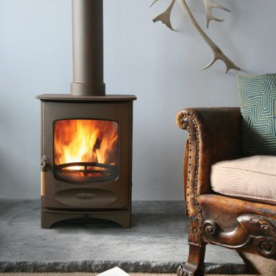 Charnwood C Four Wood Burning Stove