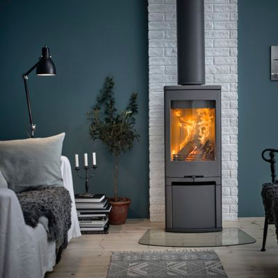 Contura 710 Woodburning Stove