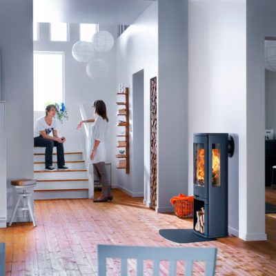 Contura 750 woodburning Stove