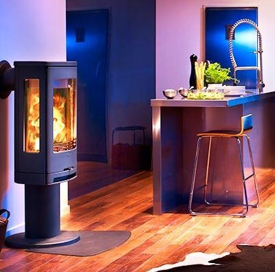Contura 780 Woodburning stove