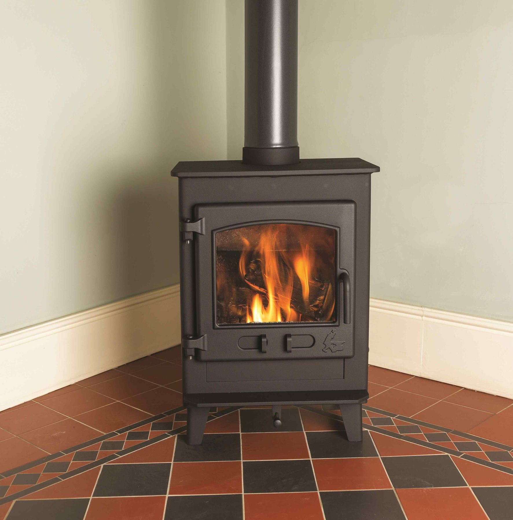Dean Forge Croft Jr Stove