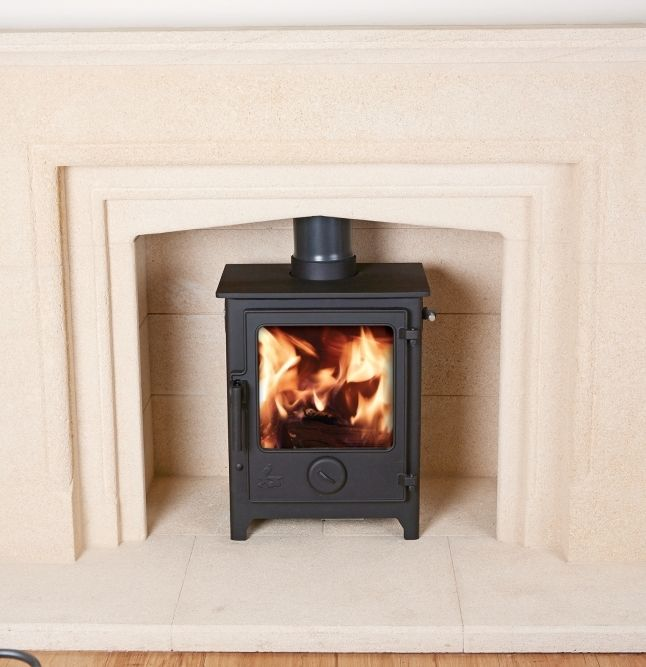Dartmoor 5 stove