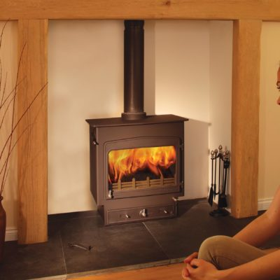 Fireview 16Kw Multi-fuel Stove