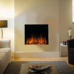 Gotham 750 Wall Mounted Electric Fire