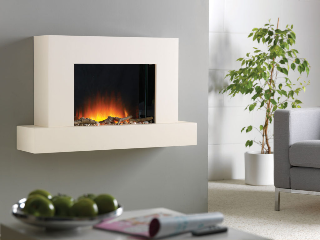 Jaeger Wall Mounted Suites Simply Fires