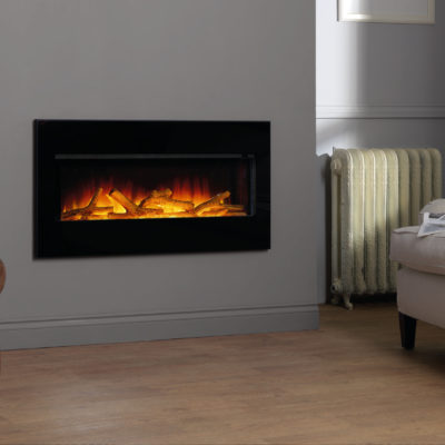 Omniglide 900 Wall Mounted Electric Fire