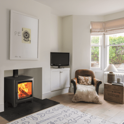 Parkray Aspect 14 Wood burnig Stove